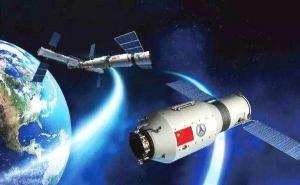 快讯:我国计划2022年前后建成可载3人的空间站