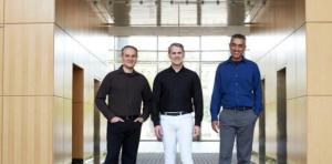苹果三名前高管抱团创立一家新的芯片公司
