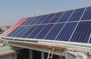 宁波市将在2020年1月起在部分建筑中推广家庭屋顶光伏发电
