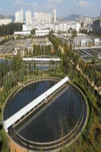 沈阳拟新建扩建13座污水处理厂 建智能监控平台