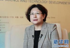 黄津辉:新一代传感及大数据技术使水处理运行管理更精准、高效