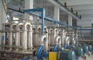 新加坡建成全球最大陶瓷膜水处理系统