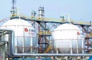 """上海石化烟气水处理装置制水""""三量""""创新低"""