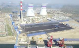 巴基斯坦卡西姆燃煤电站项目成典范