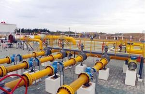确保冬日供暖:新疆油田呼图壁储气库达最大采气能力