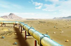 组建独立运营的国家石油天然气管网集团有限公司成立