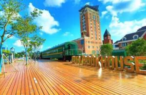 上海市奉贤区举行东方美谷建设与全域美育工程研讨会