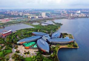 上海自贸区临港新片区2020年推进130余个项目快线纳入建设计划
