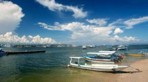 上海电气签定巴厘岛2×400MW联合循环燃气电厂EPC合同