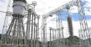 世界首条碳纤维特高压输电线路在内蒙古锡林郭勒投入运行