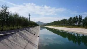 水利部召开新一批跨省江河流域水量分配工作启动会