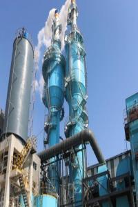 循環水處理藥劑種類及主要功能特點