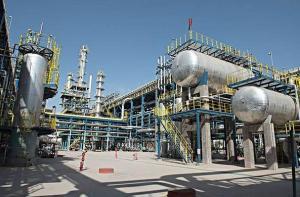 大连恒力集团精心打造世界一流石化工厂