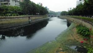 辽宁锦州全面推进水体整治工作