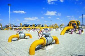我国油气体制改革迈出重要一步