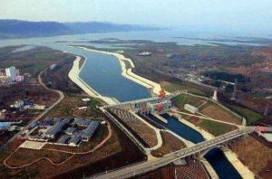 水利部:南水北调东中线五年累计调水近三百亿立方米