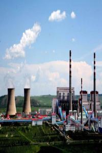 德国电厂煤炭发电量持续大幅下降