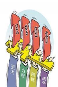 国务院:更大力度支持民企改革发展