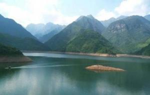 江西省完成县级饮用水源地水质自动监测站建设