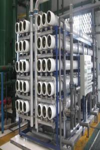 反滲透水處理設備長時間停用解決方案